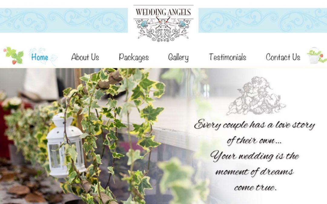 WEDDING ANGELS 婚礼策划公司