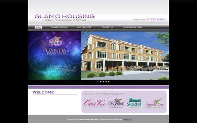 Glamo Housing 发展商网站