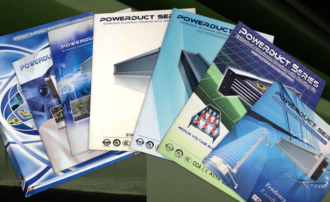 Power Plug Busduct 电源管产品型录